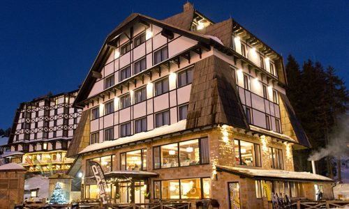 Hotel Grand ovog leta duplirao posetu na Kopaoniku